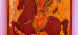 ΣΤΗΝ ΕΝΟΡΙΑ ΠΛΑΤΑΝΙΑ – Τριήμερος πανηγυρικός εορτασμός για τα 170 χρόνια του Αγίου Δημητρίου  (Και  βίντεο)