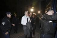 Στα κάτεργα και όχι απλά σε φυλακή να καταλήγουν πολιτικοί, όπως τον Γιάννο Παπαντωνίου