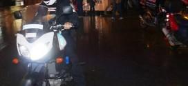 Συγκεντρώσεις και πορείες για το Πολυτεχνείο στα Χανιά με άσχημο καιρό