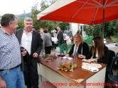 ΣΤΟΝ ΠΡΑΣΕ – Με τον καλό καιρό σύμμαχο τιμήθηκε το κάστανο (Και βίντεο)