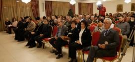 ΣΤΗΝ ΚΙΣΑΜΟ – Πλήθος κόσμου τίμησε εργαζόμενους και εθελοντές του Αννουσακείου Ιδρύματος