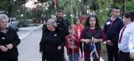 ΣΤΗΝ ΕΚΚΛΗΣΙΑΣΤΙΚΗ ΣΧΟΛΗ ΚΡΗΤΗΣ  Με λαμπρότητα ο πανηγυρικός εσπερινός του Αγίου Ματθαίου (Και βίντεο)