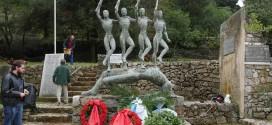 Τιμήθηκε η επέτειος της θρυλικής Μάχης της Παναγιάς στα Κεραμιά (Και βίντεο)