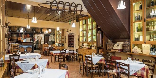 ΟΙΝΟΠΟΙΕΙΟ –  Ένα παραδοσιακό εστιατόριο στα Χανιά