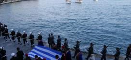Με λαμπρότητα τιμήθηκε η επέτειος της Ένωσης της Κρήτης με την Ελλάδα