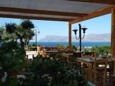 """Παραδοσιακό Εστιατόριο """"Ερωφίλη"""" στο Νέο Χωριό Κισάμου"""