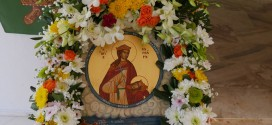 ΣΤΟ ΠΕΔΙΟ ΒΟΛΗΣ ΚΡΗΤΗΣ – Λαμπρός ο εορτασμός της Αγίας Βαρβάρας από το ένδοξο Πυροβολικό