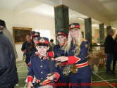 Κάλαντα με τη φιλαρμονική του Δήμου Χανίων ( Και βίντεο)