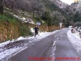 Προσοχή σε ορεινές διαδρομές εξαιτίας του παγετού
