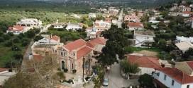 ΝΙΟ ΧΩΡΙΟ ΑΠΟΚΟΡΩΝΟΥ – Ιστορικά μνημεία στο έλεος του χρόνου…