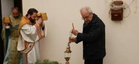 Εορτάστηκε το μικρό εξωκλήσι του Αγίου Γρηγορίου στη Νέα Χώρα