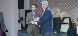 Τιμητικές βραβεύσεις στην ετήσια χοροεσπερίδα της Ε.Π.Σ. Χανίων