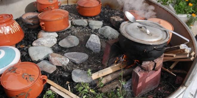 ΣΤΟ ΒΟΤΑΝΙΚΟ ΠΑΡΚΟ ΚΑΙ ΚΗΠΟΙ ΚΡΗΤΗΣ  –   Για 6η χρονιά γαστρονομικές συνταγές από χοιρινό κρέας