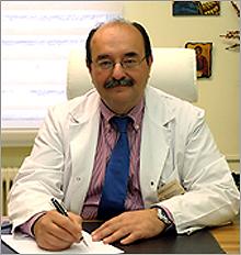 Ιωάννης Μελισσάς ένας Καθηγητής Χειρουργικής στα Χανιά