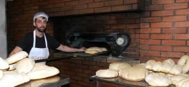 Η ιστορία ενός φούρνου με ξύλα στα Παχιανά