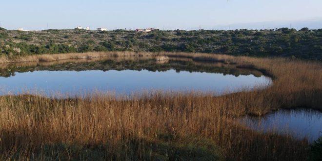 Οι λίμνες στο νομό μας γέμισαν αλλά το φράγμα Βαλσαμιώτη απέδειξε την αποτυχία του (Και βίντεο)