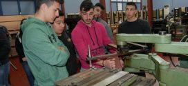 ΣΤΟ ΜΟΥΣΕΙΟ ΤΥΠΟΓΡΑΦΙΑΣ:  Επίσκεψη μαθητών από σχολεία της Σίφνου και της Σερίφου