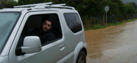 Ανυπολόγιστες οι καταστροφές από την Θεομηνία που πλήττει το Νομό Χανίων…