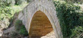 ΣΤΟΝ ΔΗΜΟ ΚΙΣΑΜΟΥ   Άντεξε την κακοκαιρία η γέφυρα των Μουσαδιανών ή Μύγια