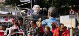 ΣΤΗ ΣΟΥΔΑ – Με ξέφρενους ρυθμούς και πολλές συμμετοχές το Χανιώτικο Καρναβάλι 2019