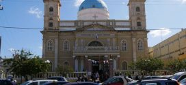 Με λαμπρότητα ο εορτασμός του Ιερού Ναού Ευαγγελίστριας Χαλέπας (Και βίντεο)