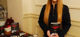 """Παρουσιάστηκε το βιβλίο του Γιώργο Πράτανου για τον Νίκο Καζαντζάκη με τίτλο: """"Ο ανεπιθύμητος νεκρός"""""""