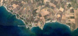 ΦΡΑΓΚΟΚΑΣΤΕΛΟ ΣΦΑΚΙΩΝ – Μετατρέπεται σε πόλη με σύγχρονο λιμάνι