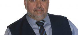 """Γιάννης Παυλάκης, υποψήφιος δημοτικός σύμβουλος """"Η Απάντηση… Τα Χανιά μας"""""""