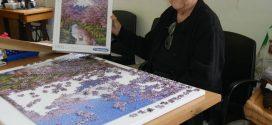 Έκθεση με δημιουργίες στο Δημοτικό Γηροκομείο Χανίων