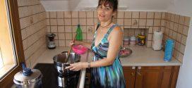 Κουνέλι στιφάδο από νοικοκυρά στα Φαλάσαρνα Κισάμου – Βίντεο