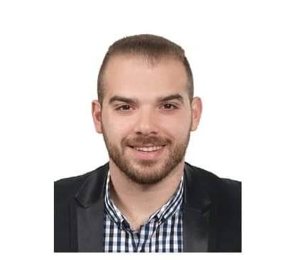 Γιάννης Ν. Ξανθουδάκης, υποψήφιος δημοτικός σύμβουλος με τον Άρη Παπαδογιάννη