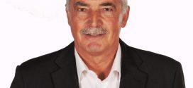 """Με τον συνδυασμό """"Η Απάντηση… Τα Χανιά μας"""" υποψήφιος ο Δημήτρης Λειψάκης"""