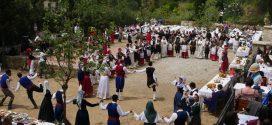 Πρωτομαγιά με τοπικά εδέσματα και χορούς στο Μανωλιόπουλο