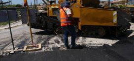 Ολοκληρώνονται οι εργασίες στη γέφυρα του Πλατανιά (Και βίντεο)