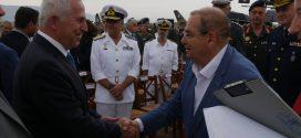ΣΤΟ ΜΑΛΕΜΕ – Ολοκληρώθηκε η 78η εορταστική επέτειος της Μάχης της Κρήτης (Και βίντεο)