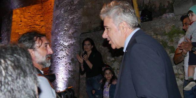 Παλμός και αισιοδοξία στην προεκλογική ομιλία του υποψήφιου δημάρχου Χανίων Άρη Παπαδογιάννη