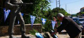 Μνήμη Πεσόντων στα Κουλουκουθιανά και την Κάντανο