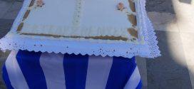 ΑΛΙΚΙΑΝΟ ΚΑΙ ΚΟΝΤΟΜΑΡΙ –  Τιμήθηκε η μνήμη Πεσόντων στη Μάχη της Κρήτης