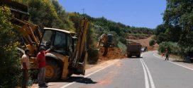Οργασμός από έργα αποκατάστασης ζημιών…