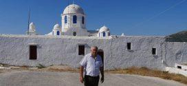 Δύο πανέμορφα μικρά γειτονικά νησιά των Κυκλάδων, η Σίφνος και η Σέριφος