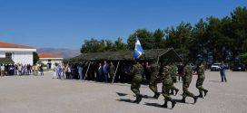ΣΤΗΝ 1Η ΜΑΛ ΜΑΛΕΜΕ – Μνήμη ηρώων καταδρομέων και χειριστών πολεμικών αεροσκαφών στην Κύπρο το 1974