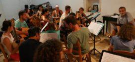 Η Αθηναϊκή Μαντολινάτα στο Βάμο (Και βίντεο)