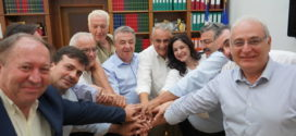 """Δυνατή """"ομάδα"""" η Περιφέρεια Κρήτης…"""