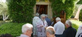 Εορτή Παναγίας Μυρτιδιώτισσας στις Βρύσες Αποκορώνου (Και βίντεο)