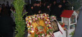 Πανηγυρικός εσπερινός του Αγίου Δημητρίου στα Χανιά
