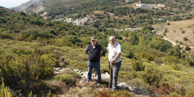 ΕΠΑΡΧΙΑΚΟ ΦΩΣ:  Ένα πολιτιστικό περιοδικό με χωριά και νησιά από όλη την Ελλάδα