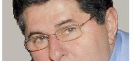 Ξανά πρόεδρος στην Παγκρήτια Ένωση Δημοσιογράφων ο Γιώργος Μοσκοβίτης