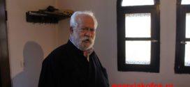 Έφυγε από τη ζωή ο πρωτοπρεσβύτερος Προκόπης Σηφαλάκης ένας άξιος και αγαπητός λευίτης και καθηγητής