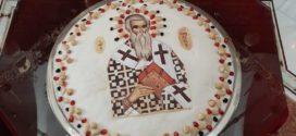 Η εορτή του Αγίου Αμφιλοχίου, επισκόπου Ικονίου