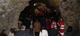Νυχτερινή Θεία Λειτουργία Χριστουγέννων στη Μαραθοκεφάλα ( Και βίντεο)